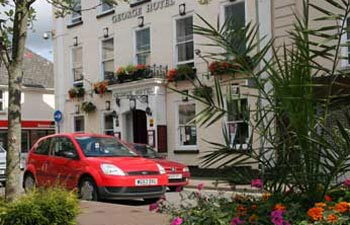 The George Hotel - South Molton
