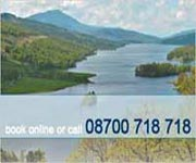 Recommended Cottage Holidays