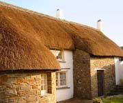 East Titchberry Farm Cottage - Hartland.