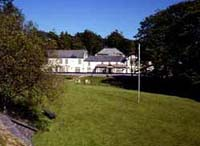 Two Bridges Hotel-Dartmoor